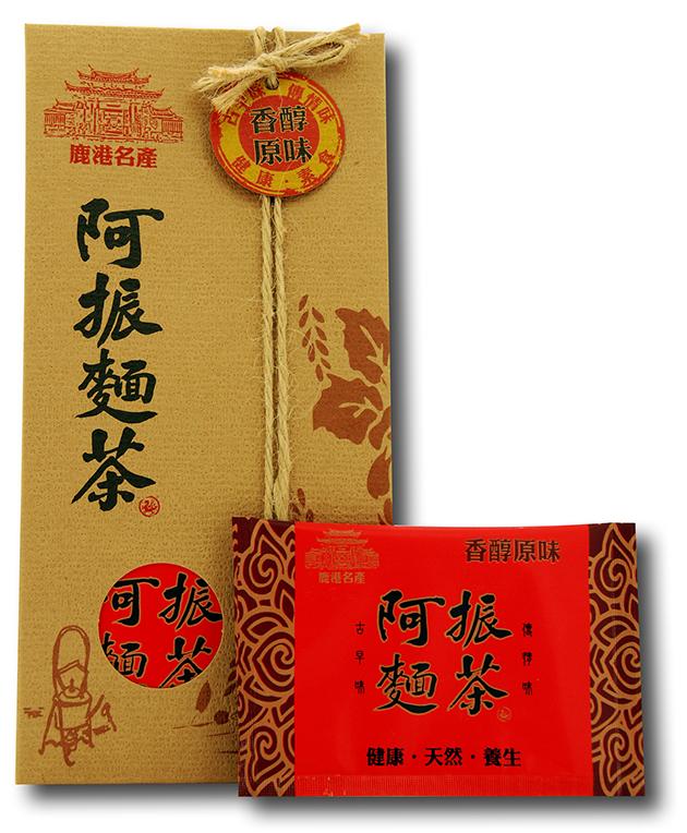 原味麵茶-隨身包 1