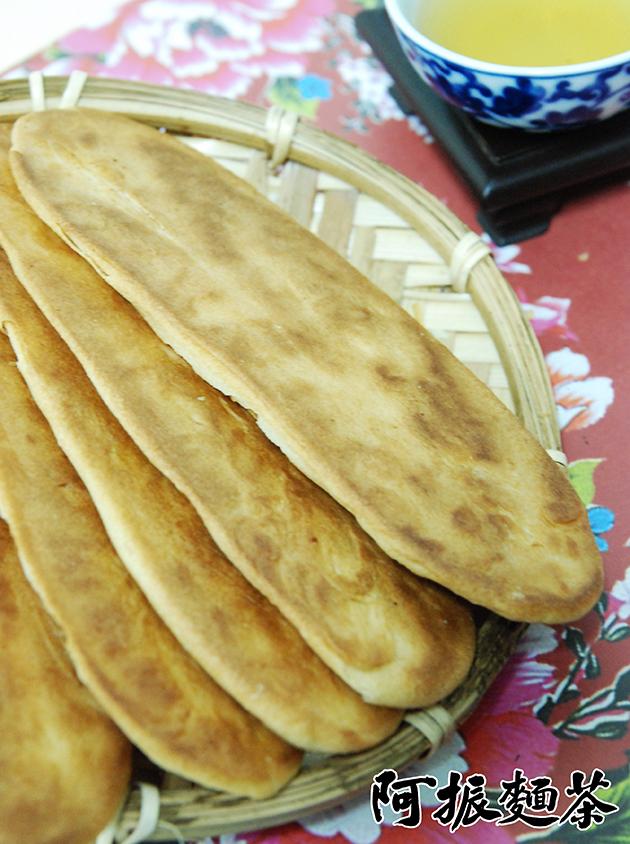 香脆牛舌薄餅 1
