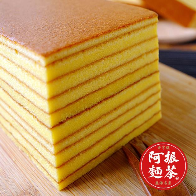 經典千層蛋糕 (八條/箱) 1